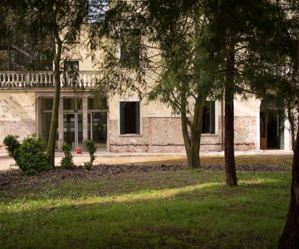 Deumidificazione di Casa Museo Matteotti a Fratta Polesine (Ro)