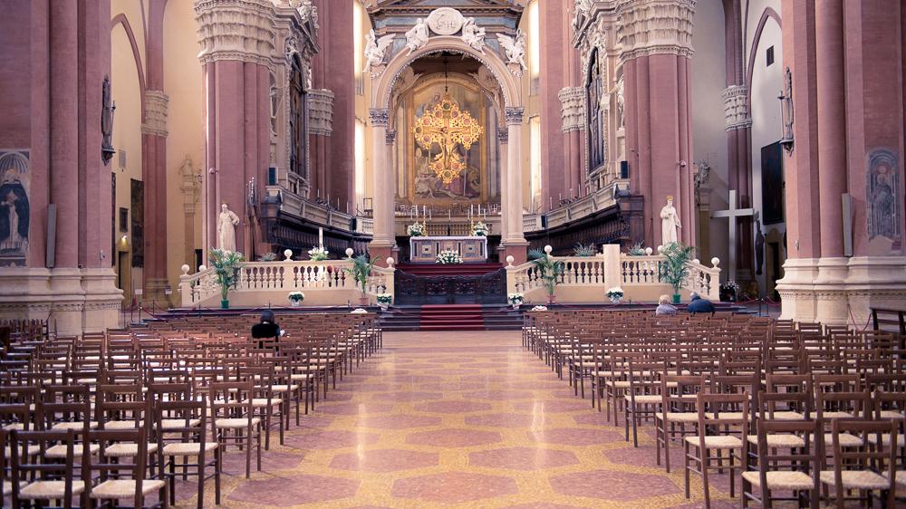 Risanamento Basilica di San Petronio: continua l'opera di deumidificazione