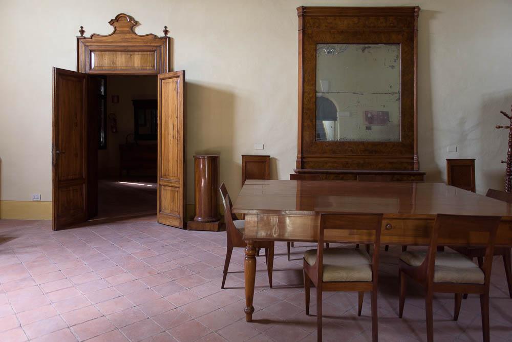Impianto Elettrosmotico ELO System a Casa Matteotti