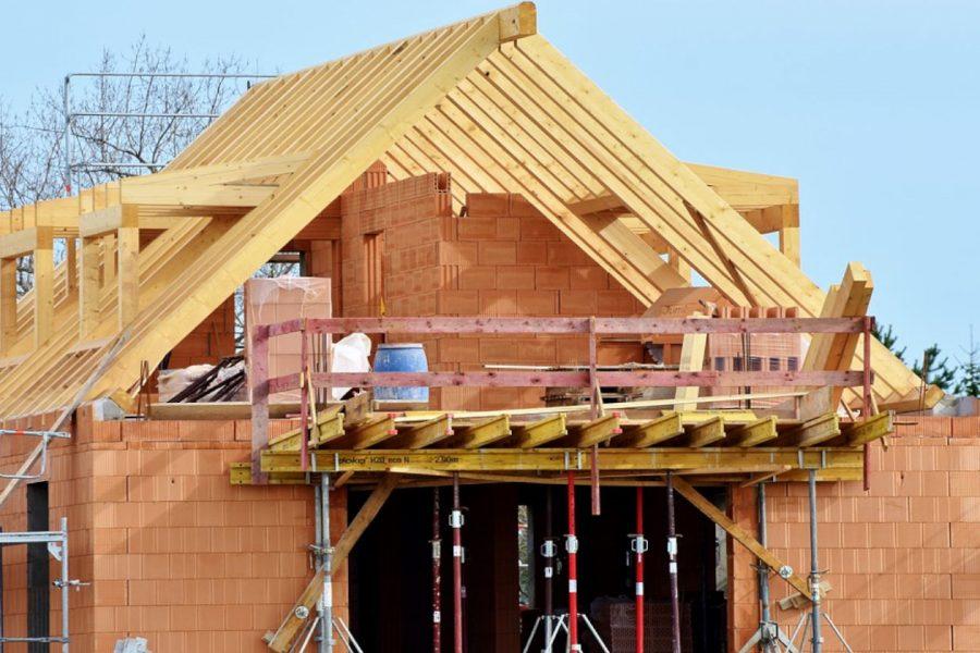 Umidità nelle case nuove e nelle nuove costruzioni