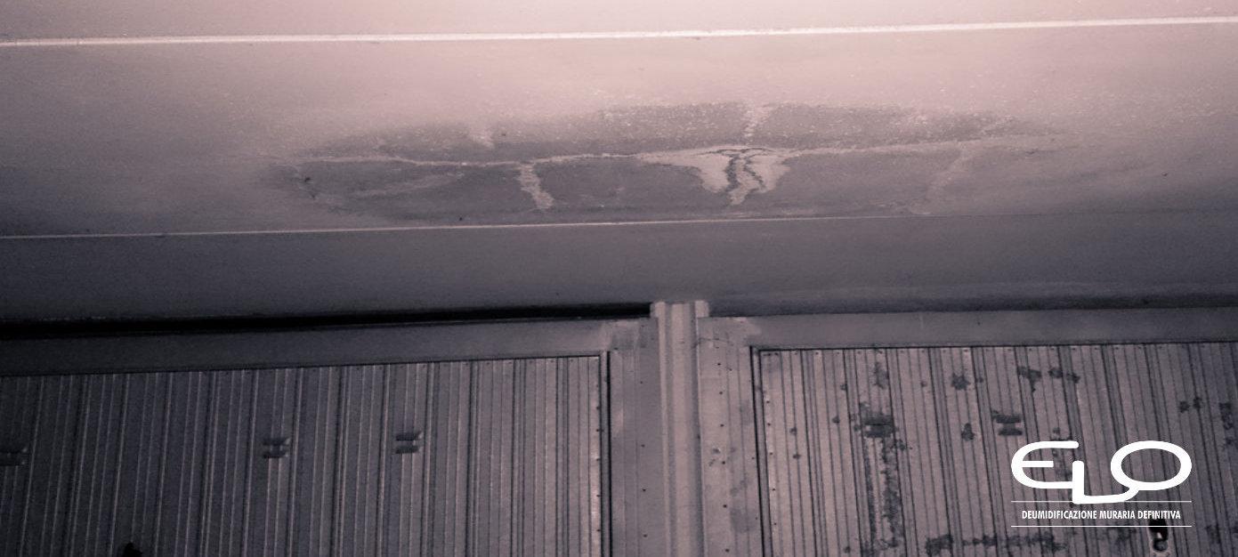 Umidità nelle case nuove e nelle nuove costruzioni - Umidità meteorica infiltrazione