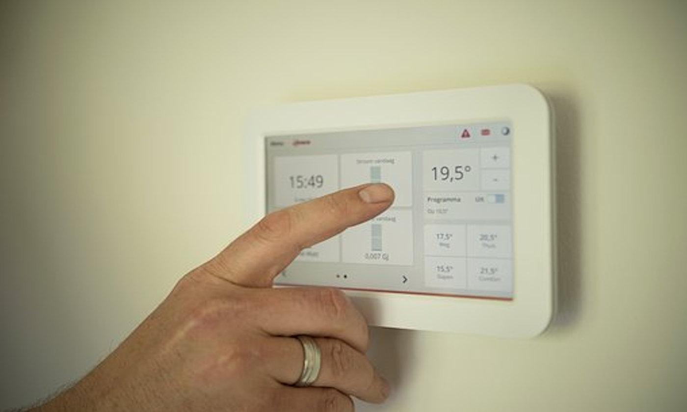 Tasso di umidità ideale in casa c