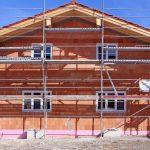 Umidità di risalita nelle nuove case e nuove costruzioni