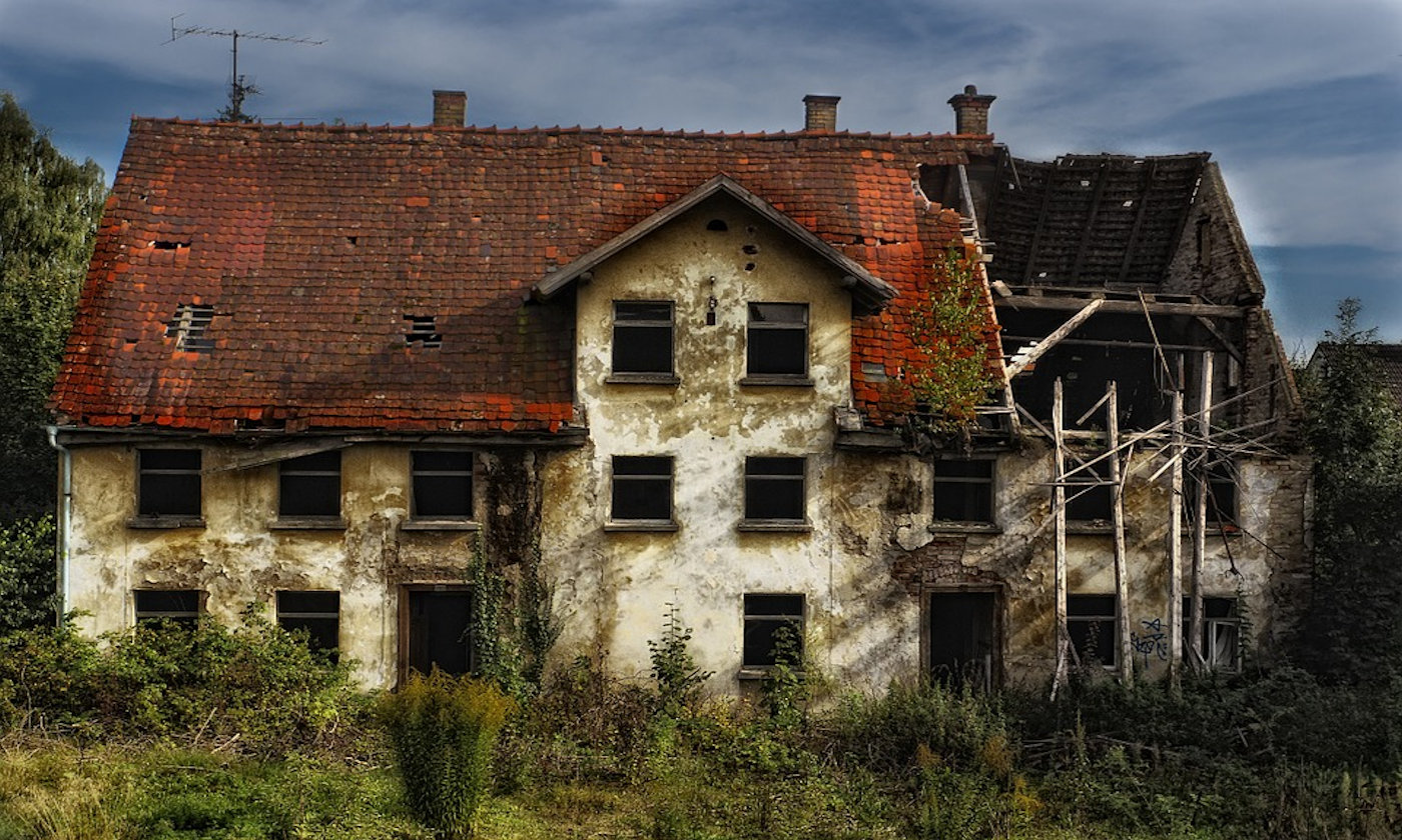 Quanto incide l'umidità nella Sindrome da edificio malato ?