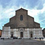 Umidità negli edifici storici - San Petronio facciata