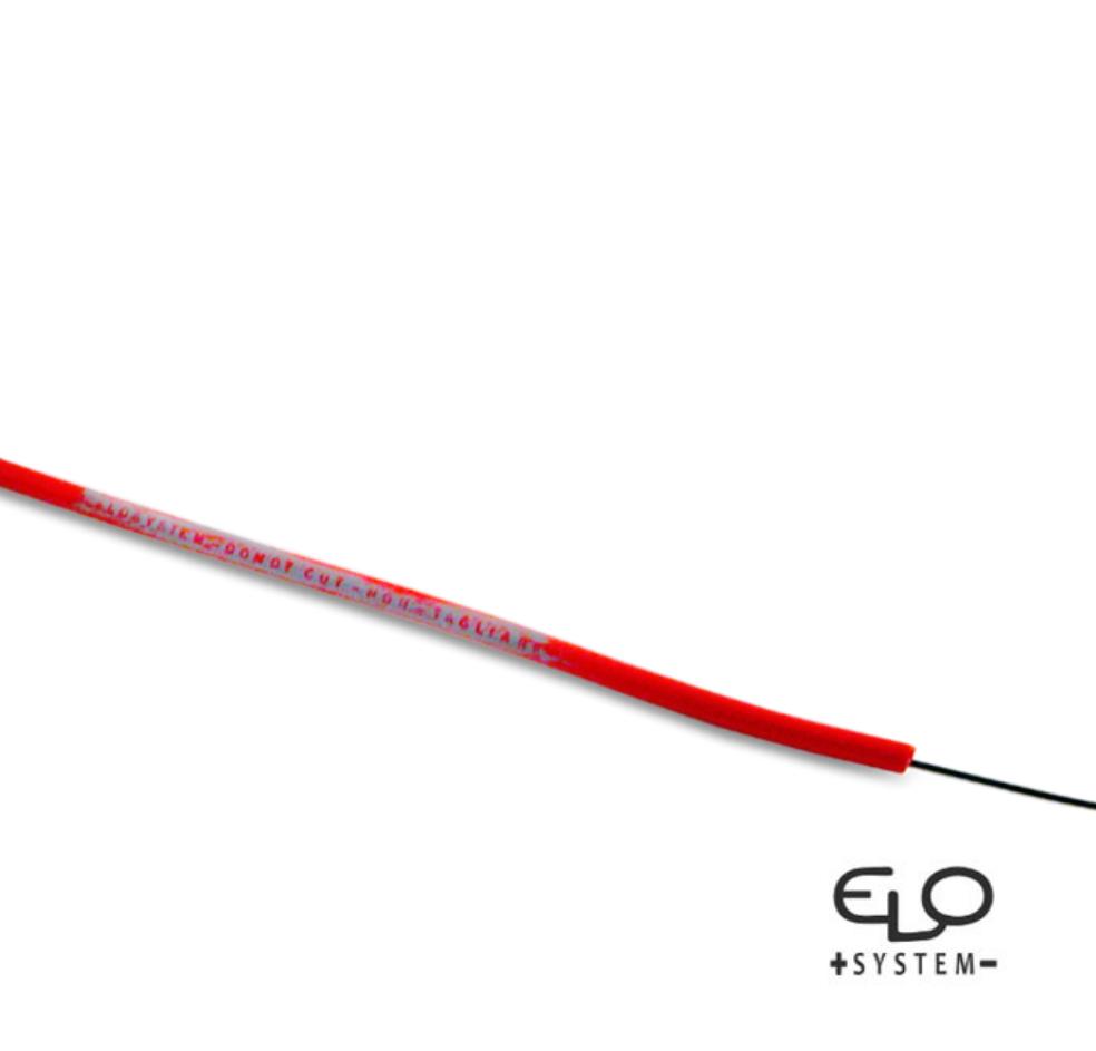Perchè scegliere Elosystem - elettrodo