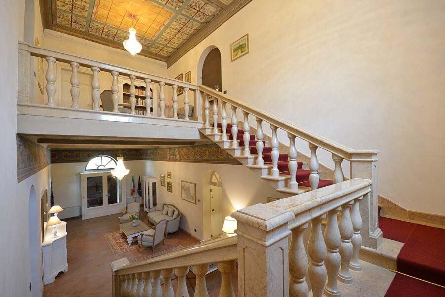 Ristrutturazione e deumidificazione di Antica Dimora Ostiglia B&B (Mantova)