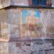 Deumidificazione muraria su pareti affrescate